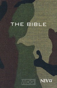 Compact Bible (Camouflage)