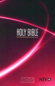 Compact Bible - Red