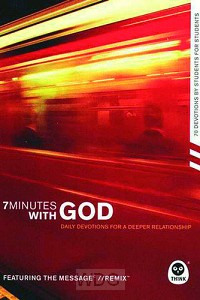 7 Minutes With God