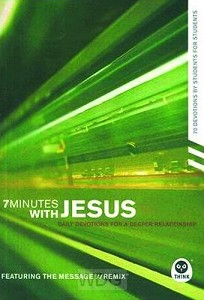 7 Minutes With Jesus