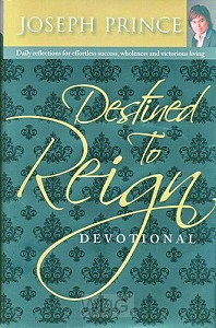 Destined To Reign - Devotional