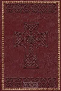 Compact LP Bible - Cross