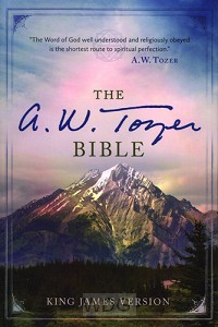 A.W. Tozer Bible