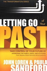 Letting Go Of Your Past