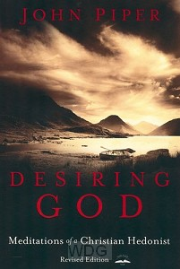 Desiring God:Meditation Of A Christian H