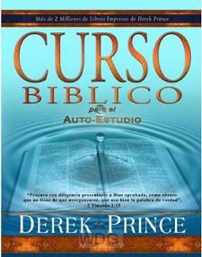 Curso Biblico Para El Auto- Estudio