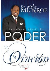 Devotional Diario De Poder Y Oracion
