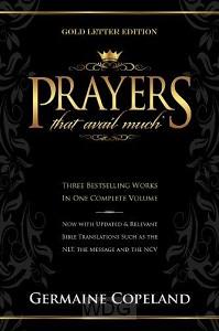 Prayers That Avail Much - 1 vol ed.