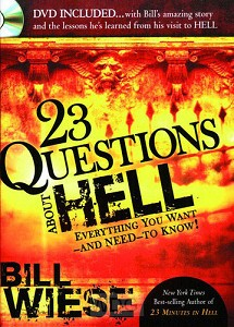 23 Questions About Hell (DVD included)