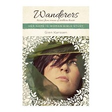 Wanderers:Lessons from Women of Stubborn