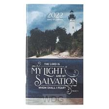 2022 Light & Salvation - Psalm 27:1