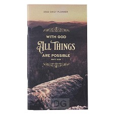 2022 All Things Are Possible - Mat 19:26