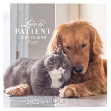 2022 Love - 1 Corinthians 13:4