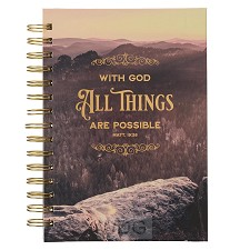 All Things Are Possible Mountain Vista