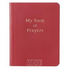 Prayers - Red (10 pcs)