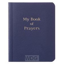 Prayers -  Blue (10 pcs)