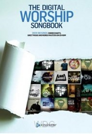 Worship digital songbook 1