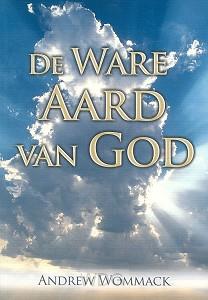 De Ware Aard Van God
