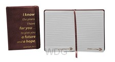 Lined journal for i know (man)