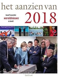 Aanzien van 2018