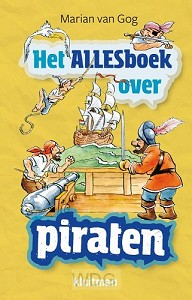 Allesboek over piraten