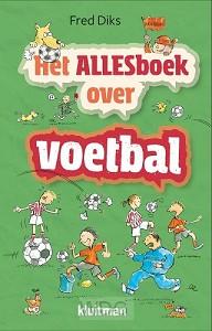 Allesboek over voetbal