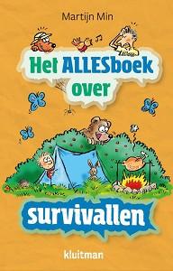 Allesboek over survivallen