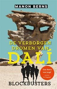De verborgen dromen van Dali