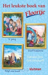 Leukste boek van Floortje