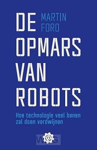 Opmars van robots