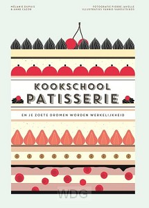 Kookschool patisserie