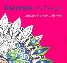 Kleuren on the go