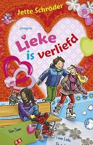 Lieke is verliefd