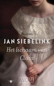 Lichaam van Clara