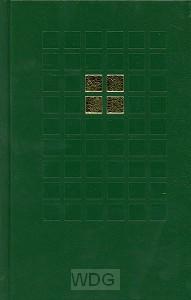 Dienstboek voor de sow-kerken