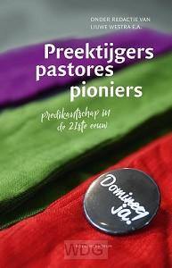 Preektijgers pastores pioniers