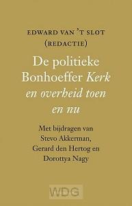 Politieke Bonhoeffer