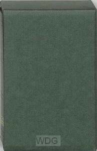 Lilliputbijbel 3827 sv zwart