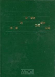 Begeleidingsbundel bij het dienstboek