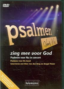 Zing Mee Voor God (DVD)