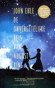 Onvergetelijke reis van august king