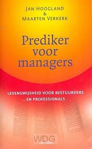 Prediker voor managers