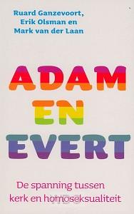 Adam en evert