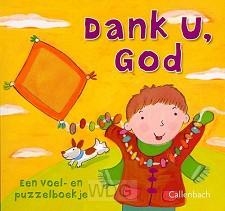 Dank u God