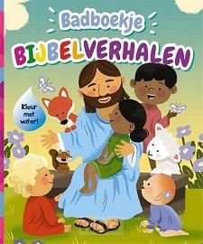 Badboekje Bijbelverhalen