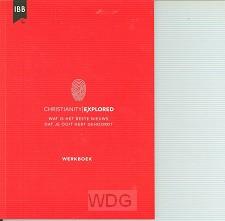 Christianity explored Werkboek