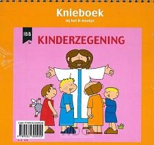 Kinderzegening knieboek bij het B-boekje