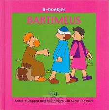 B-boekjes bartimeus