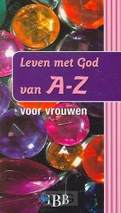 Leven met God van a-z voor vrouwen