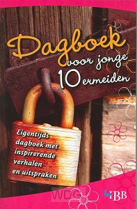 Dagboek voor tienermeiden